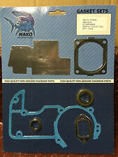 Stihl chainsaw 066 and MS660 gasket set and crankcase seal kit