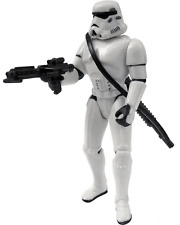 Star Wars Power of The Force Freeze Frame Storm Trooper Action Figure