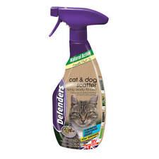 More details for defenders cat & dog repellent spray 750ml