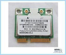 Modulo de Wi-Fi Hp 2540P DV6-2130EF Mini 210 Compaq CQ70 Wi-Fi Module 582562-002