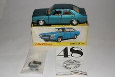 Dinky Toys #1409 Chrysler Model 180 Sedan with Original Box