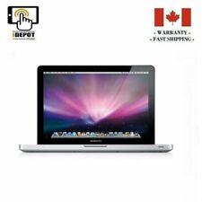 2011 Apple MacBook Pro (A1278): Intel Core i5 2.4GHz, 4GB RAM, 500GB HDD, 13.3in