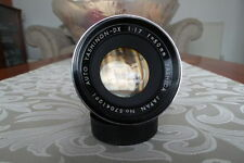 Yashica Manual Focus Standard M42 Camera Lenses