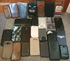 Job Lot Mobile Phone Cases & Screen Protectors, iPhone, Samsung, Xperia