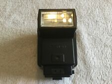 CANON SPEEDLITE 199A ELECTRONIC FLASH UNIT in FULL WORKING ORDER