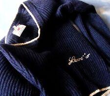 SWEATER  maglione vintage 80's LEVI'S tg.M veste M/L circa