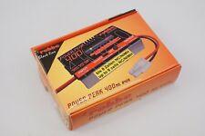 Robbe 8428 caricabatterie Power Peak 400 vintage modellismo
