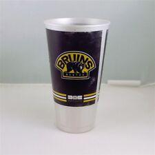 Boston Bruins small 3rd Logo Plastic Souvenir Cup