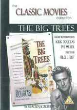 The Classic Film Collection - The Big Trees, DVD