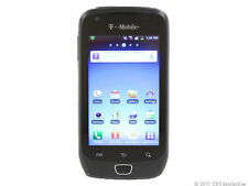 Samsung SGH T759 Exhibit 4G - Black (T-Mobile) Smartphone