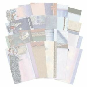 Hunkydory - Winter Wonderland Luxury Card Inserts - BRAND NEW 2021