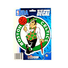 "NBA Boston Celtics 5"" Vinyl Die Cut Decal Sticker Emblem  Basketball"