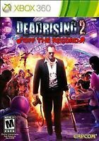 Dead Rising 2: Off the Record (Microsoft Xbox 360, 2011) No Manual