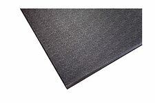 Supermats Heavy Duty P.V.C. Mat Ideal for Spinning Bikes (24-In... Free Shipping