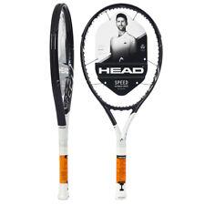 """HEAD Graphene 360 Speed PWR 115 Tennis Racquet Racket 255g 16X19 4 1/4"""""""