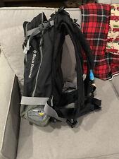 Black Diamond  Outlaw Avalung Ski Pack Backpack
