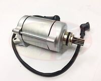 Starter Motor for BASHAN BS200S-7 Quad ATV SHINERAY XY250 CG Type 11 Tooth