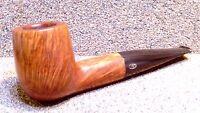 JOHN AYLESBURY - Smooth Robust Billiard - Smoking Estate Pipe / Pfeife
