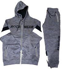 Roca Wear Sweat Suit Mens