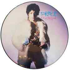 """PRINCE, U GOT THE LOOK, LIMITED 12"""" SPECIAL EDITION PICTURE DISC (EXCELLENT)"""