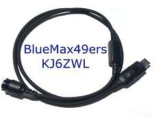 USB Programming Cable Motorola XTL5000 (05) XTL5000 (03) XTL5000 HP HKN6184C