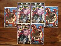 DC Batman Adventures 12 Batman Superman 14 Harley Quinn GRAB BAG/CHASE READ 1ST!