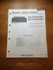 1980s Collectable Radio Manuals & Publications