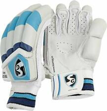 Sg Test Ro Cricket Batting Gloves Light Weight 100% Original