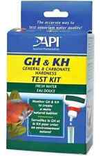 API General & Carbonate Hardness GH KH Test Kit Tropical Freshwater Fish