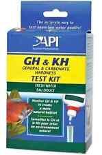 API General & Carbonate Hardness GH KH Test Kit Tropical Freshwater Fish