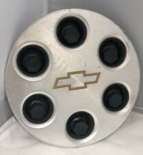 "OEM Chevy AVALANCHE SUBURBAN 1500 TAHOE 16"" Wheel Center Hub Cap"