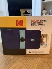 Kodak Smile Instant Print Digital Camera 10mp