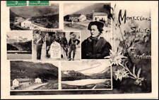 Torino - Moncenisio - Saluti dalla Frontiera - fp vg1915