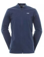 Under Armour Storm Wind Water Golf Jacket Men's 2Xl Nwt 1298953 Midnight Blue