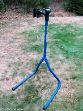 Park Tool PCS-1 Home Mechanic Bicycle Repair Stand mobile clamp