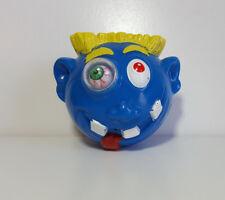 2006 JARU Wild & Wacky Bubba Squirt Ball With Shaking Eyeball Madballs KO Used