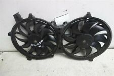 2011 2012 Infiniti G37 RADIATOR FAN ASSEMBLY 21481-JK000