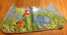 Fisher Price Rainforest Swing- Replacement Fabric Leg Panel