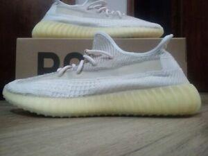 Actriz quiero fregar  Las mejores ofertas en Zapatillas Adidas Yeezy Boost 350 Blanco para  hombres | eBay