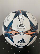 Adidas CL Finale Lisbon Final Matchball OMB 2014 New Champions League CL Madrid