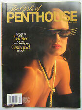 The Girls of Penthouse 4/1990, Tracy Gordon, Inhalt siehe Foto