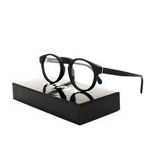 RETROSUPERFUTURE Super Paloma Eyeglasses G2G Black Matte Frame / RX Clear Lens