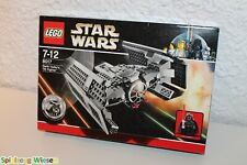 LEGO® STAR WARS™ 8017 Darth Vader Tie Fighter™ - NEU & OVP -