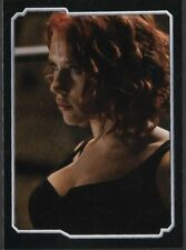 MARVEL - THE AVENGERS - STICKER COLLECTION - No 33 - BLACK WIDOW - By PANINI