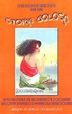 STORIA GOLOSA, La storia d'Italia raccontata attraverso  cioccolato e biscotti