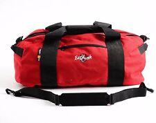 Eagle Creek Red Cordura Medium Cargo Duffel Travel Bag - 45 Liter