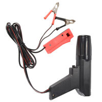 12V Professional Ignition Timing Light Strobe Lamp Inductive Petrol Engine  D4S2