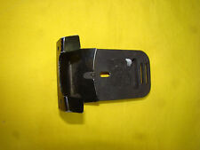 NOROTOS NVG Mounting Bracket, Night Vision Goggle MICH ACH Black Helmet Mount