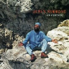 New: BERES HAMMOND - In Control CD