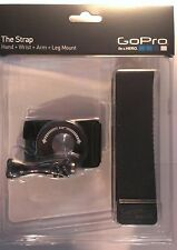 The Strap Wrist Strap 360 Degree Rotation Mount for GoPro 3 3+ 4 Camera